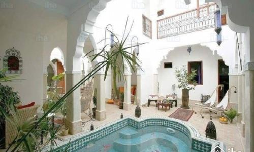 Marrakech, el destino de moda de 2018