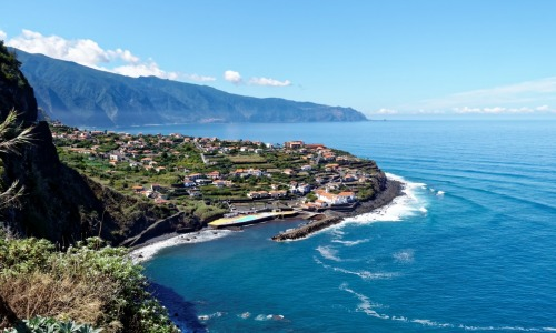 Madeira, the unknown jewel