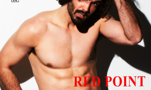 Original gifts for Father's Day: Red Point swimsuits