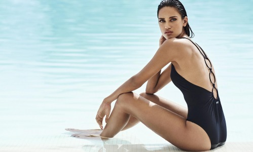 Red Point's most photogenic swimsuits
