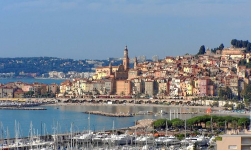 La Riviera Francesa