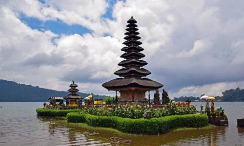 Bali, destino de moda 2017