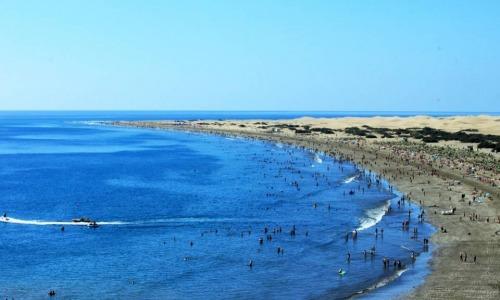 Mejores playas de otoño
