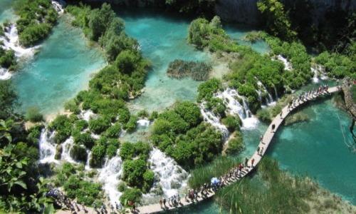 Parques naturales de Europa
