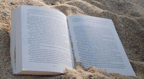 Lecturas para la playa 2018