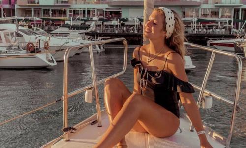 Vacaciones en camping o en barco