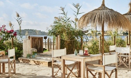The coolest beach bars in Spain