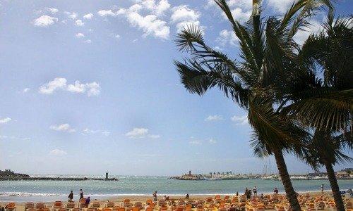 Canarias, el paraíso español