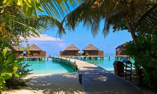 ¿Qué hacer en Maldivas?
